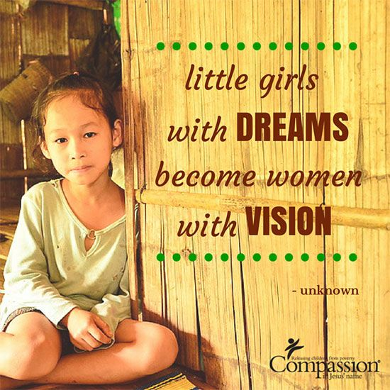 What is the big deal about the girl child and her rights anyway?
